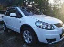 Jual Suzuki SX4 2012 kualitas bagus