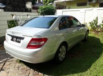 Mercedes-Benz C-Class C200 2009 Sedan dijual