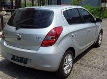 Jual Hyundai I20 1.4 Manual kualitas bagus