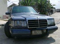 Jual Mercedes-Benz E-Class 1989 termurah