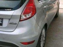 Butuh dana ingin jual Ford Fiesta Sport 2013
