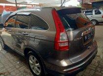 Honda CR-V  2010 SUV dijual