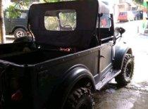 Jual Jeep Willys 1962 kualitas bagus