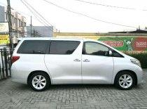 Butuh dana ingin jual Toyota Alphard G 2011