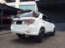 Toyota Fortuner V 2014 SUV dijual