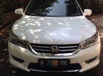 Jual Honda Accord  2013