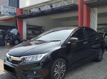 Honda City E 2018 Sedan dijual