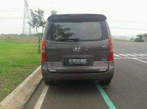 Hyundai H-1 2.5 CRDi 2014 MPV dijual