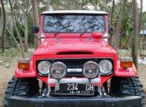 Jual Toyota Hardtop 1982 termurah