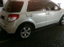Suzuki SX4 Cross Over 2011 Crossover dijual