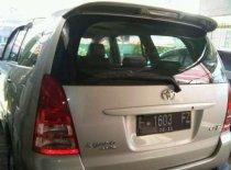 Toyota Kijang Innova 2.0 G 2007 MPV dijual