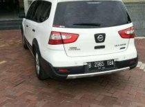 Nissan Grand Livina X-Gear 2014 Hatchback dijual