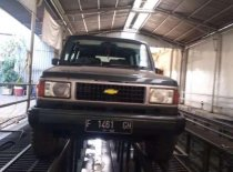 Chevrolet Trooper  1992 SUV dijual