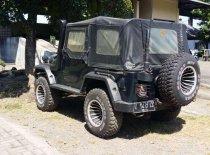 Jual Jeep Willys  kualitas bagus