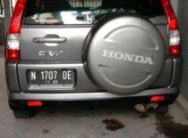 Jual Honda CR-V 2.0 2002