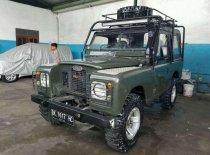 Butuh dana ingin jual Land Rover Defender  1967