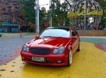 Mercedes-Benz CLK  2004 Sedan dijual
