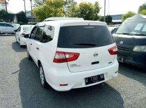 Jual Nissan Grand Livina 2018 termurah
