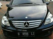Butuh dana ingin jual Mercedes-Benz B-CLass B 170 2007