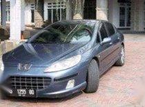 Jual Peugeot 407 2005 termurah