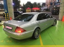 Mercedes-Benz S-Class  2000 Sedan dijual