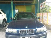 Jual BMW 3 Series 2002 kualitas bagus