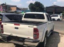Jual Toyota Hilux E kualitas bagus