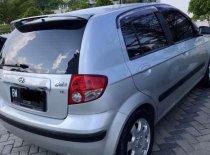 Jual Hyundai Getz 2007 kualitas bagus