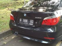 Jual BMW 5 Series 530i kualitas bagus