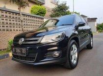 Volkswagen Tiguan TSI 1.4 Automatic 2013 SUV dijual
