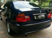 Jual BMW 3 Series 2001 termurah