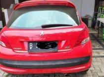 Jual Peugeot 207 2011 termurah