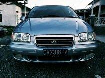 Butuh dana ingin jual Hyundai Trajet GLS 2004