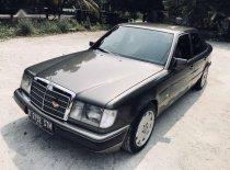 Jual Mercedes-Benz 230E 1991 termurah