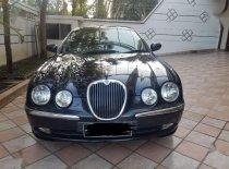 Jual Jaguar S Type 2003, harga murah