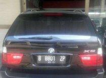 Jual BMW X5  2001
