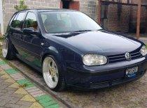 Jual Volkswagen Golf  2002