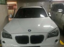 Butuh dana ingin jual BMW X1 sDrive18i Sport Edition 2012