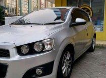 Jual Chevrolet Aveo 2013 termurah