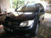 Jual Toyota Vios G 2007