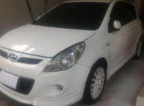 Hyundai I20 GL 2011 Hatchback dijual