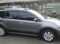 Nissan Livina X-Gear 2008 Hatchback dijual