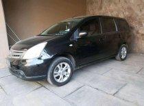 Nissan Grand Livina SV 2012 SUV dijual