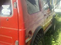 Butuh dana ingin jual Suzuki Jimny  1986