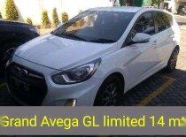 Hyundai Grand Avega GL 2013 Hatchback dijual