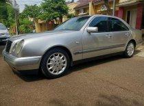 Jual Mercedes-Benz E-Class 1999, harga murah