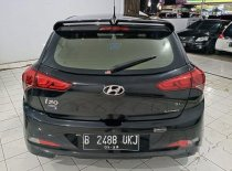Jual Hyundai I20 1.4 Automatic kualitas bagus