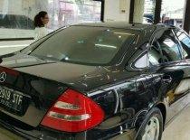 Jual Mercedes-Benz E-Class 2003 termurah