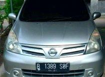 Jual Nissan Grand Livina  2011