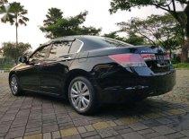 Honda Accord VTi 2012 Sedan dijual